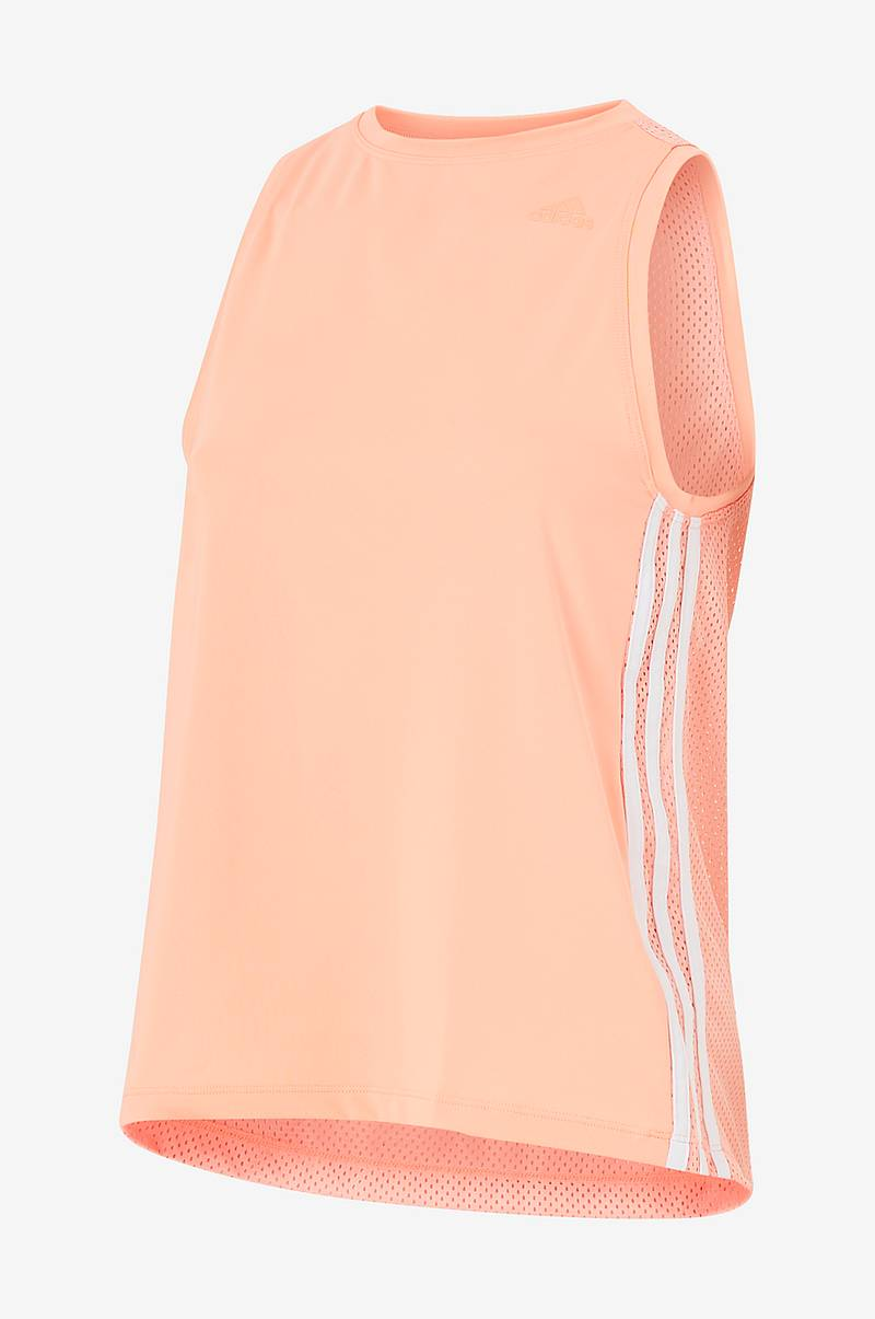 Treenitoppi 3-stripes Tank Top