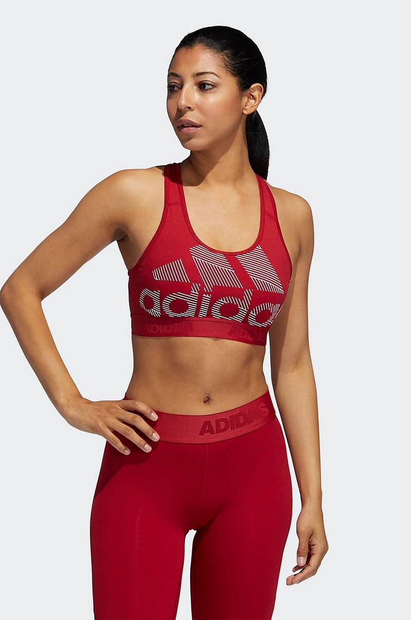 Sport-bh Don't Rest Alphaskin Badge of Sport Bra