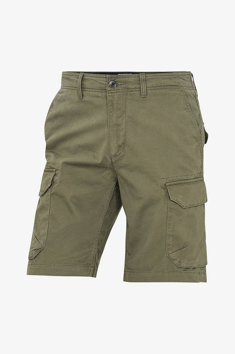 Cargoshorts Webster Lake Stretch Twill Classic Cargo Short