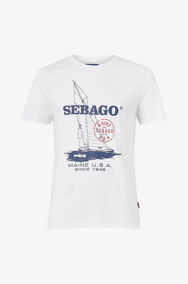 T-shirt Sailor Graphic Tee