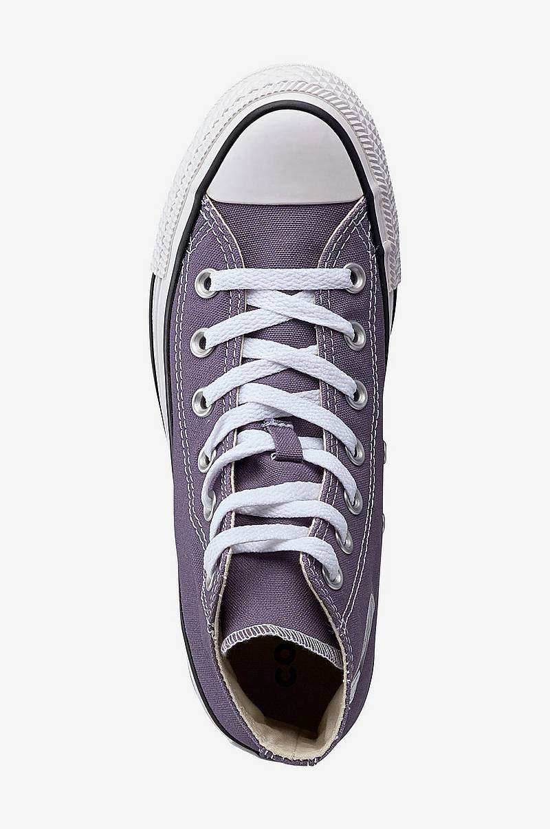 Tennarit Chuck Taylor All Star Hi 67aae144be