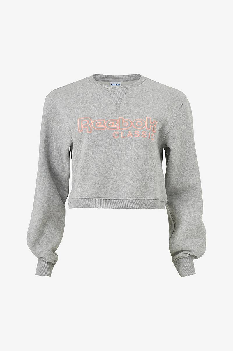 Collegepusero Reebok Classics Fleece