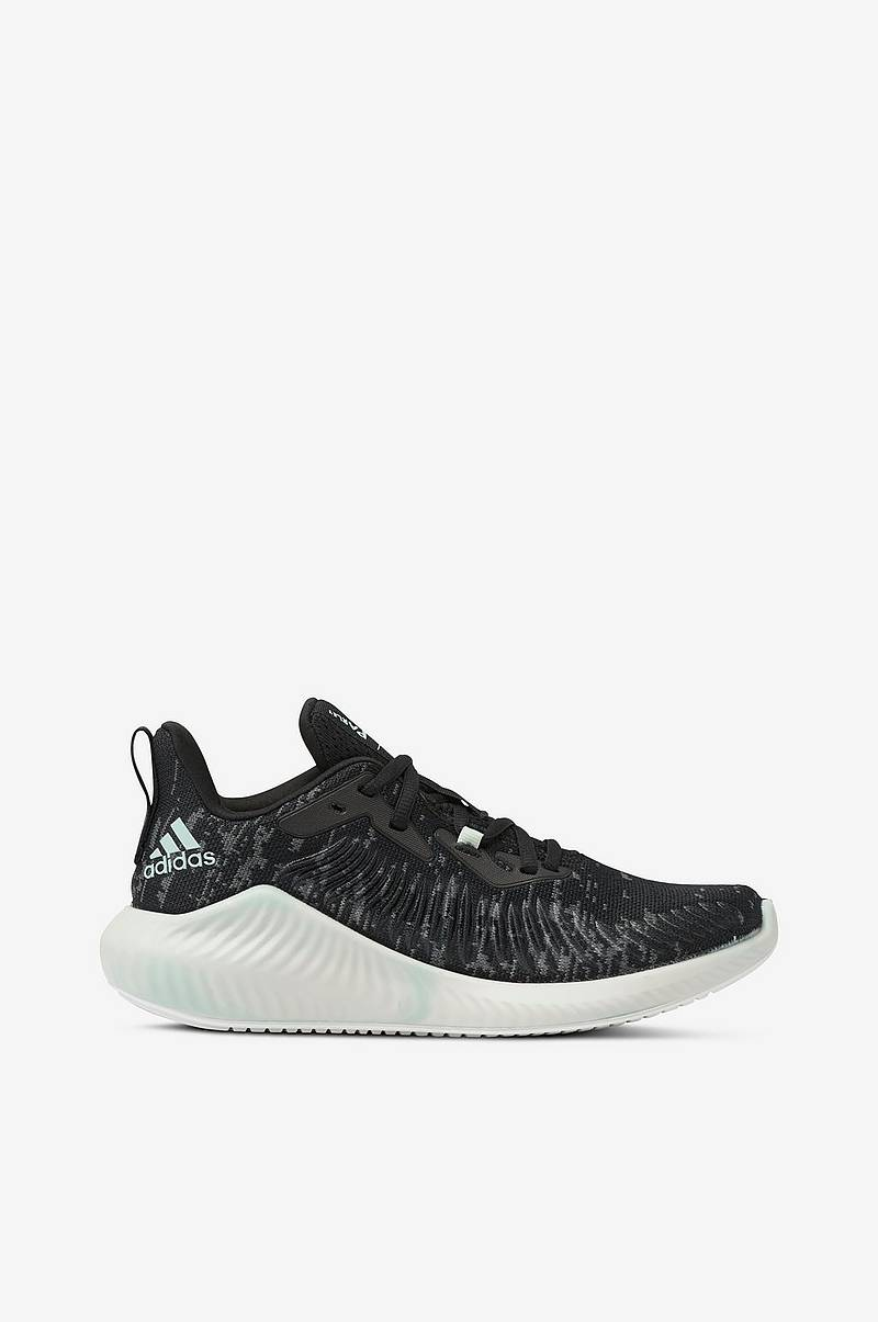 Løbesko Alphabounce+ Run Parley Shoes W