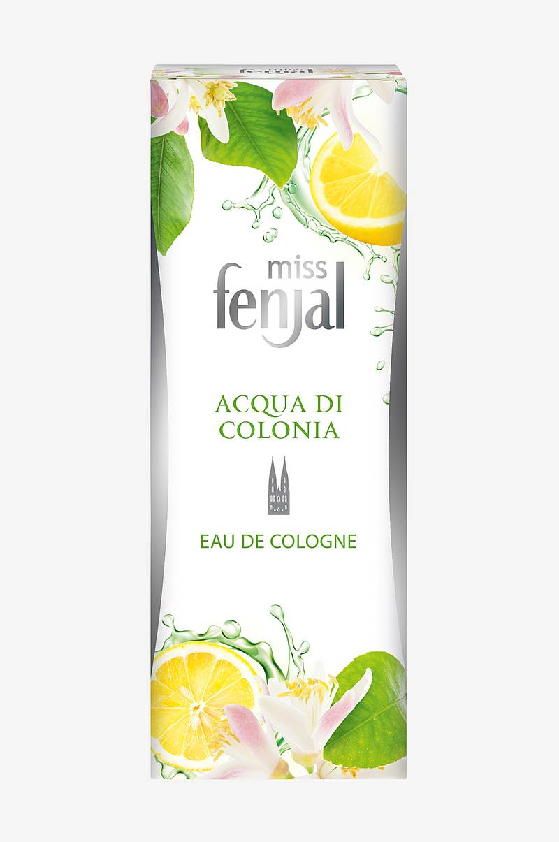 Miss Fenjal Acqua di Colonia EdC 50ml