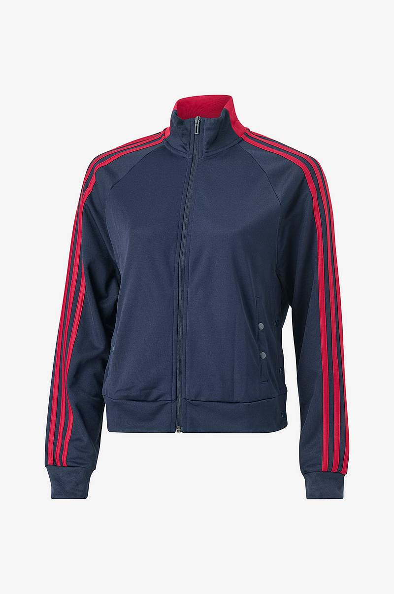 WCT-jakke ID 3-Stripes Snap Track Top