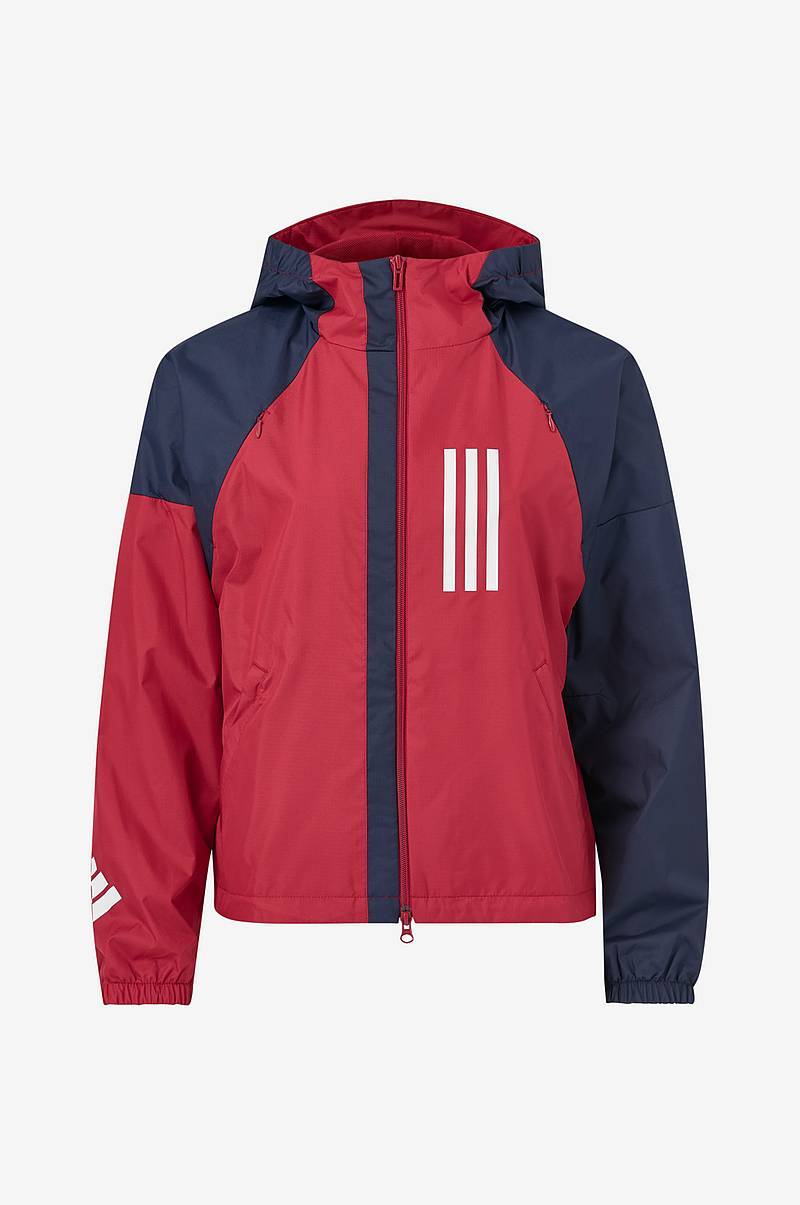 Treningsjakke W.N.D Water Repellent Jacket