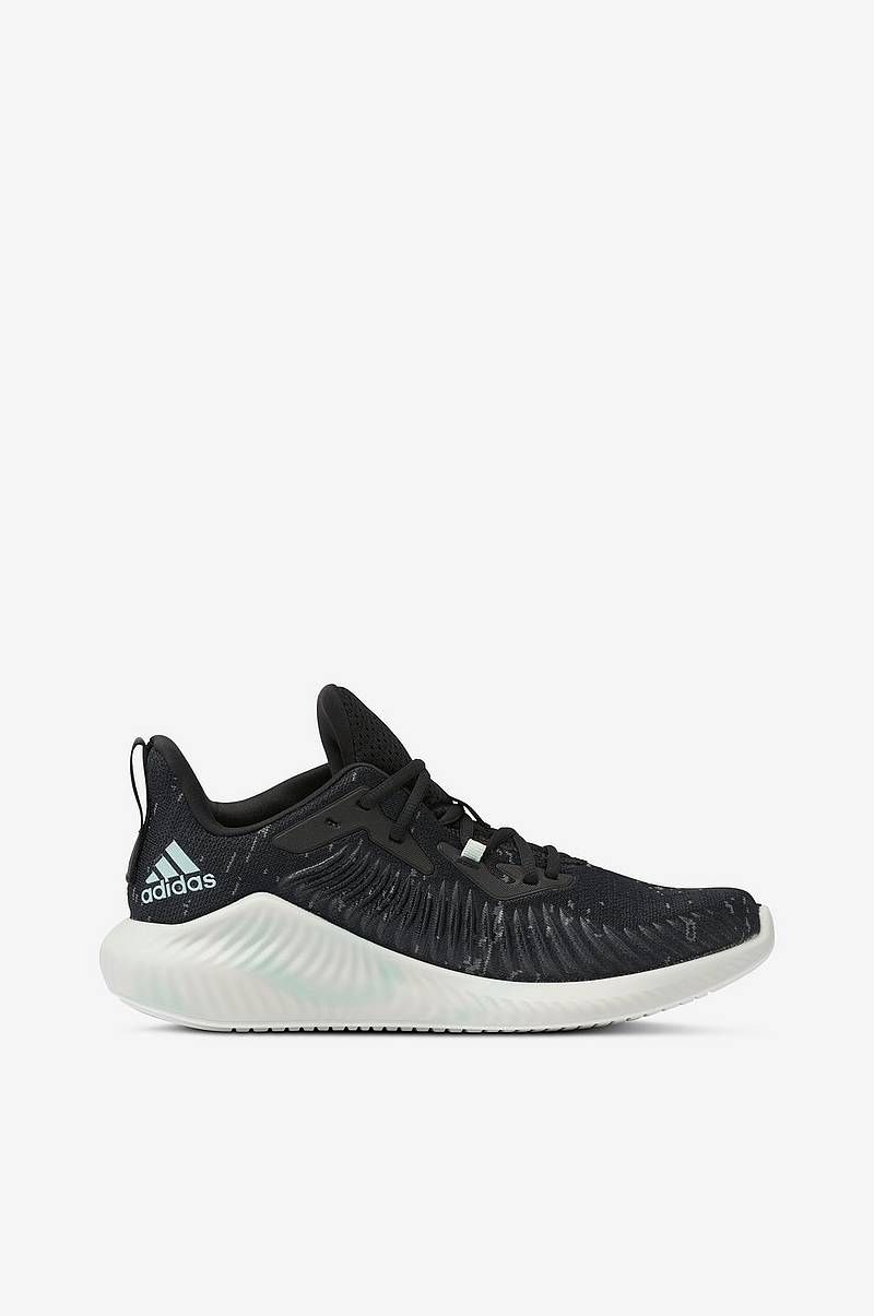 Juoksukengät Alphabounce+ Run Parley Shoes