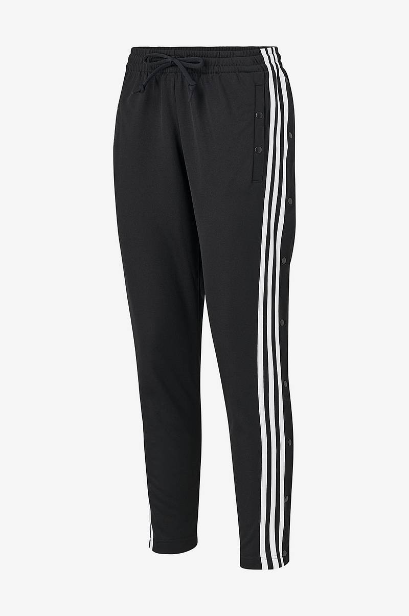 Treenihousut Id 3-stripes Snap Pants