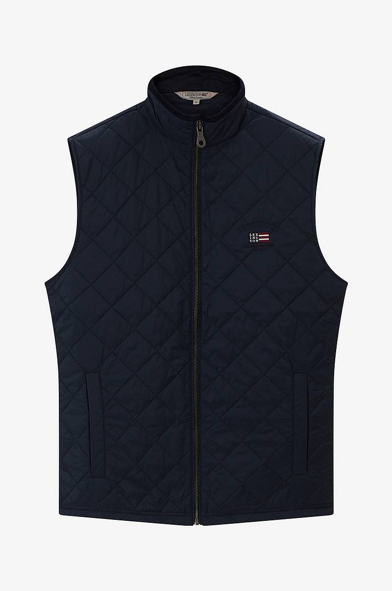 Gregory Quilted Vest liivi