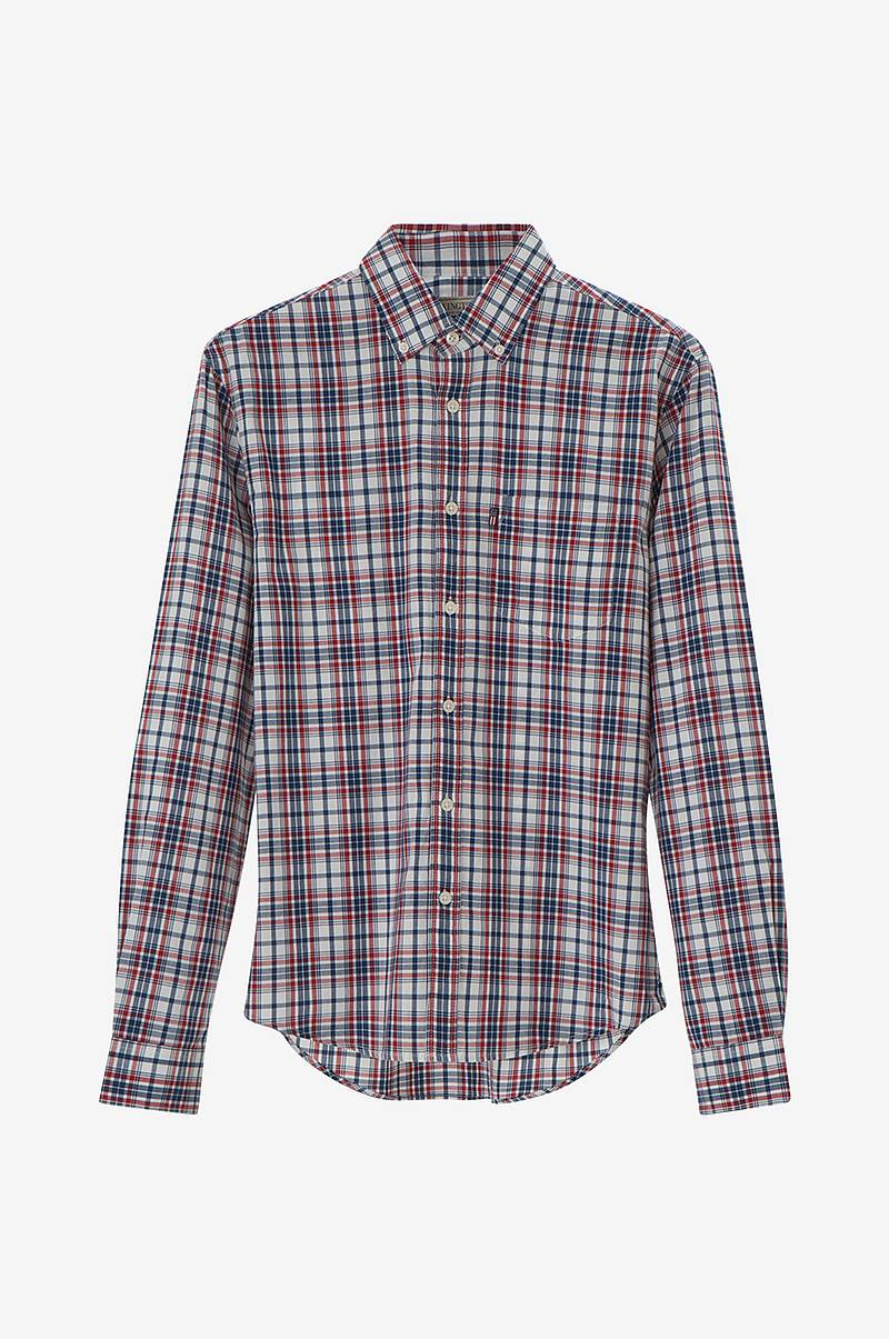 Kauluspaita Jones Checked Shirt