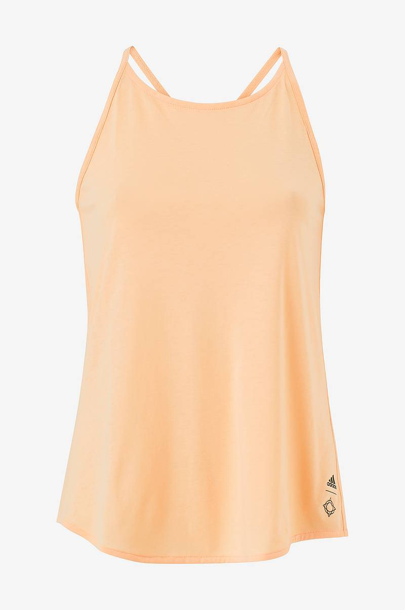 Singlet Wanderlust Long Tank Top