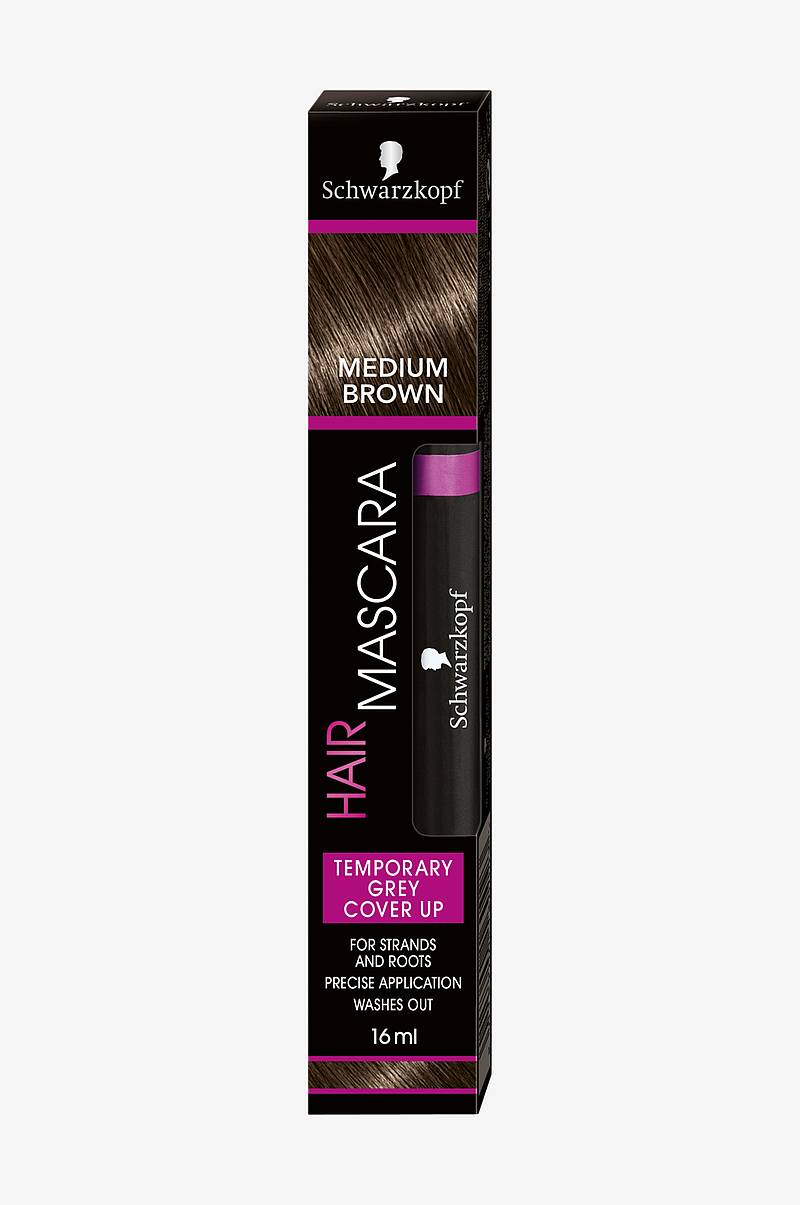 Hair Mascara Med Brown 16 ml