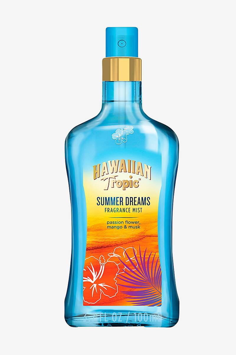 Summer Dreams Body Mist 100 ml