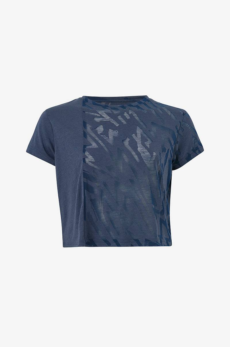 Treenipusero RC Burnout Tee
