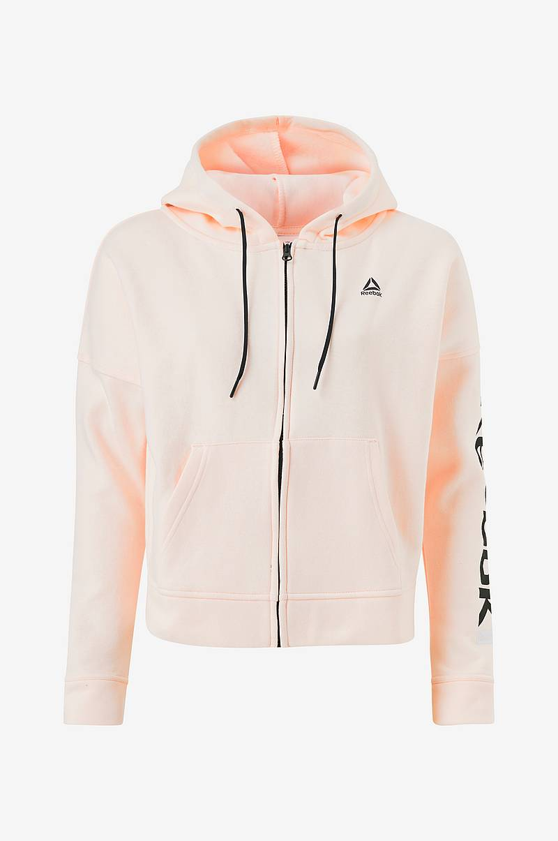 Hettejakke Training Essentials Full Zip Sweatshirt