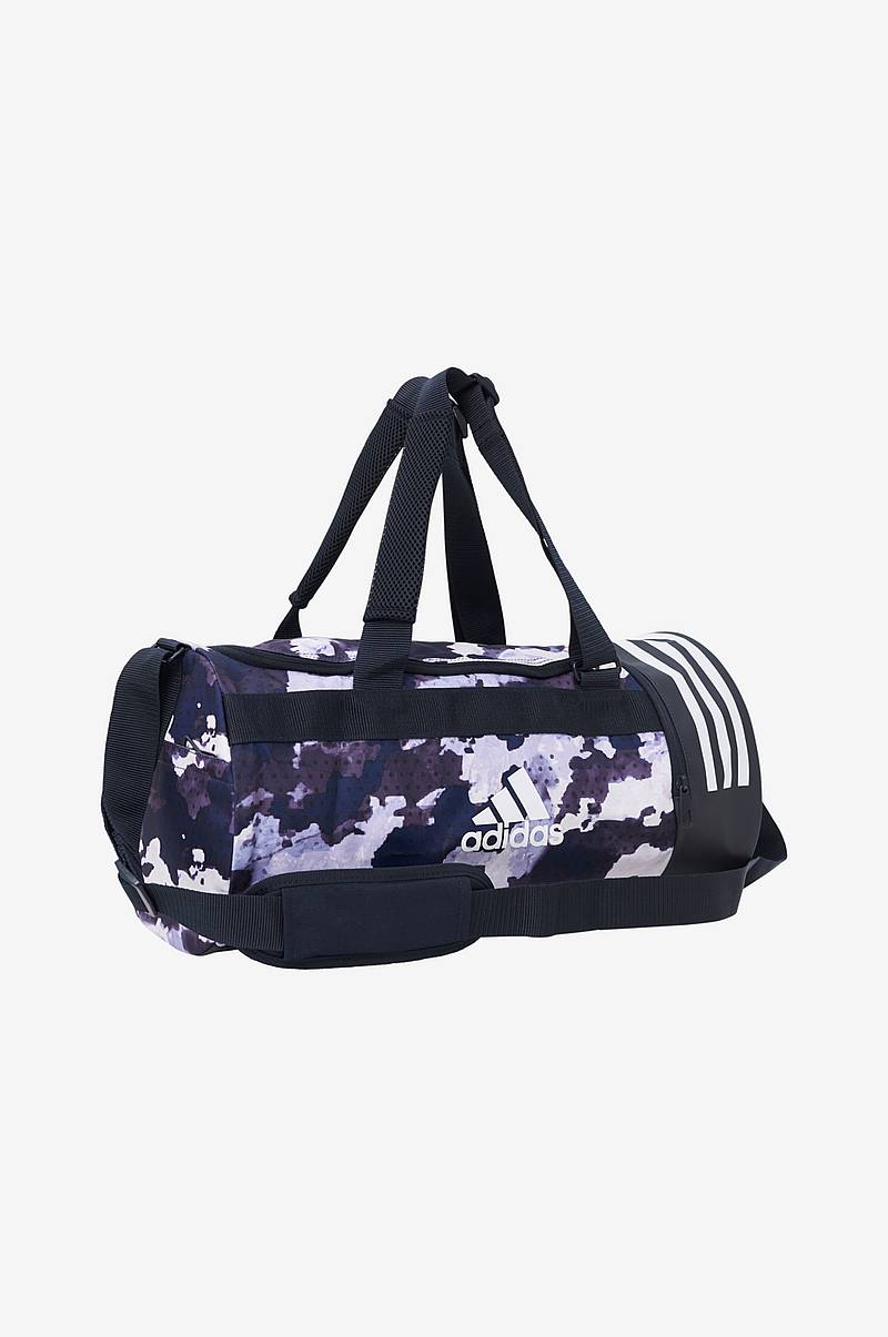 Treenilaukku Convertible 3 Stripes Duffle