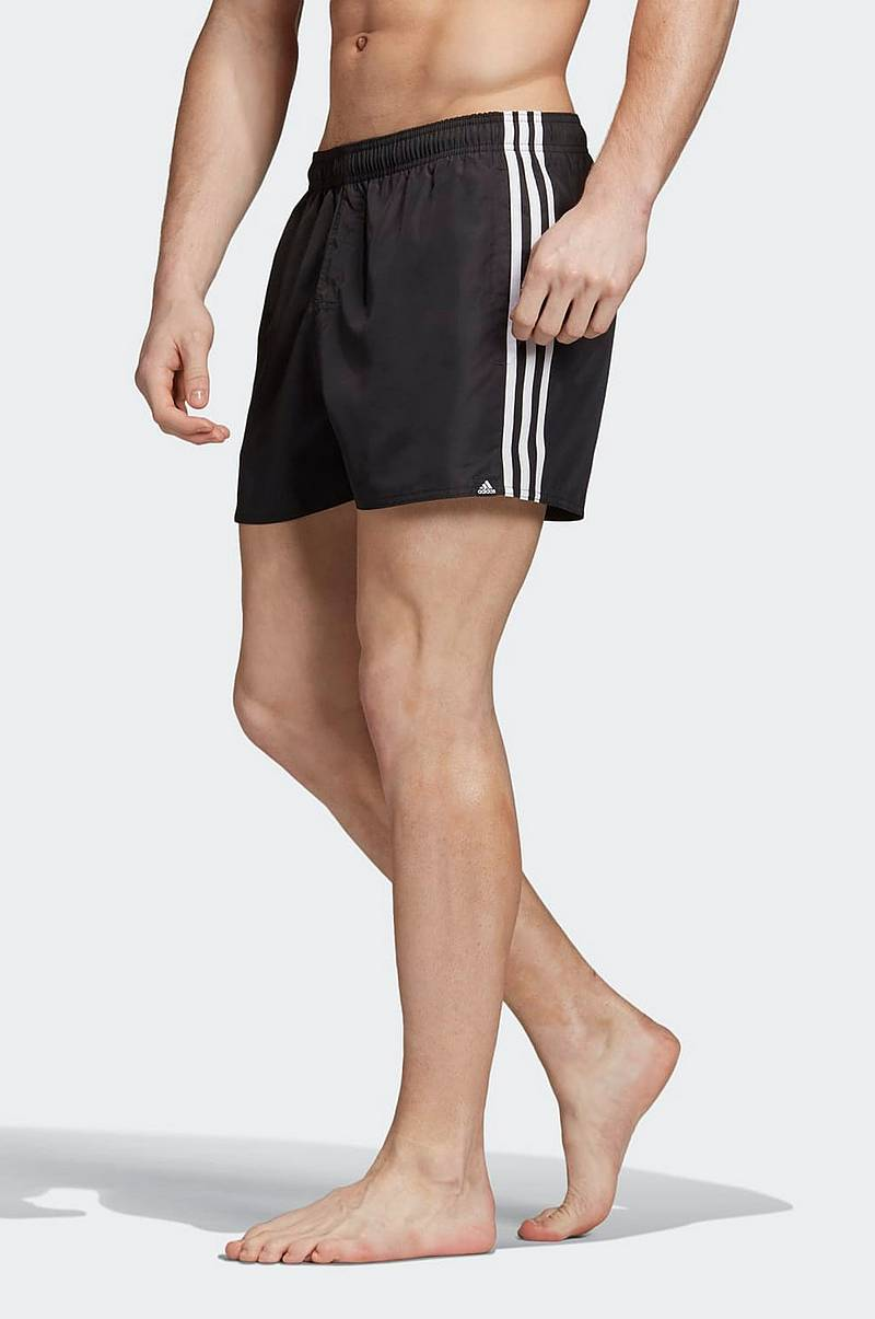 Uimashortsit 3-Stripes