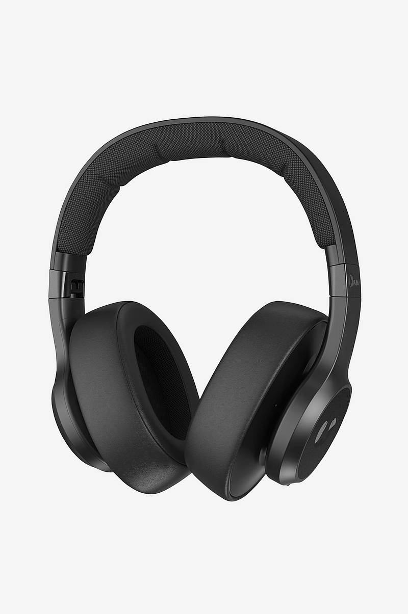 Clam ANC Wireless Storm Grey