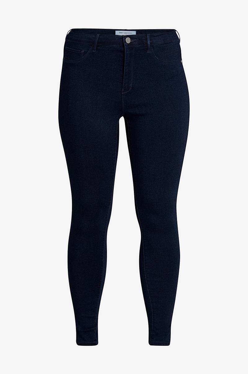 Jeans Storm High Waist Skinny Push Up