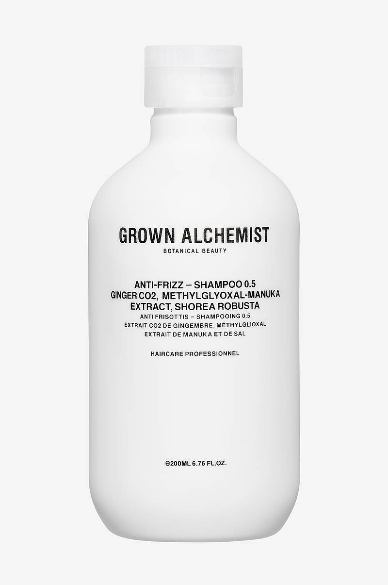 Anti-Frizz Shampoo 200 ml