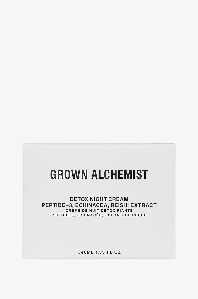 Detox Night Cream 40 ml