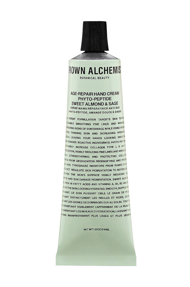 Age-Repair Hand Cream Phyto-Peptide & Sweet Almond Sage 40 m