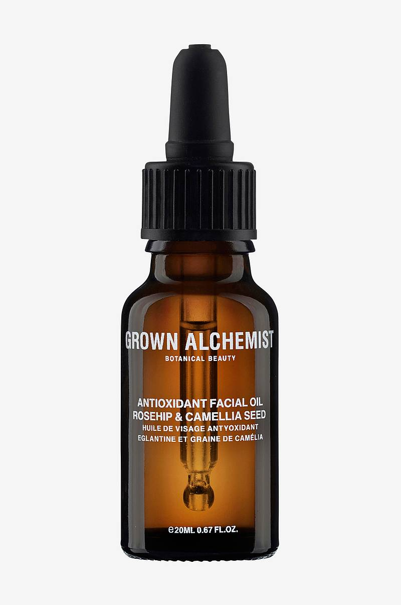 Antioxidant Facial Oil 20 ml