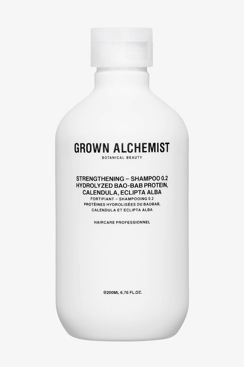 Strengthening Shampoo 200 ml