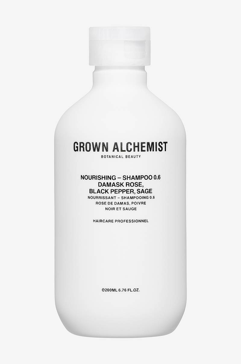 Nourishing Shampoo 200 ml