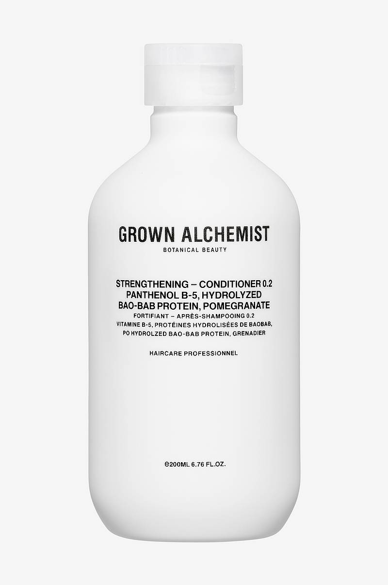 Strenghtening Conditioner 200 ml