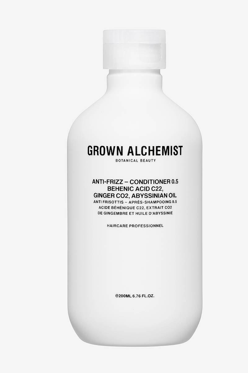 Anti-Frizz Conditioner 200 ml