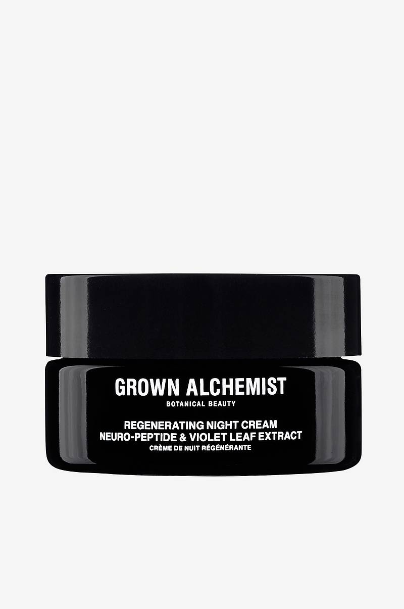Regenerating Night Cream 40 ml
