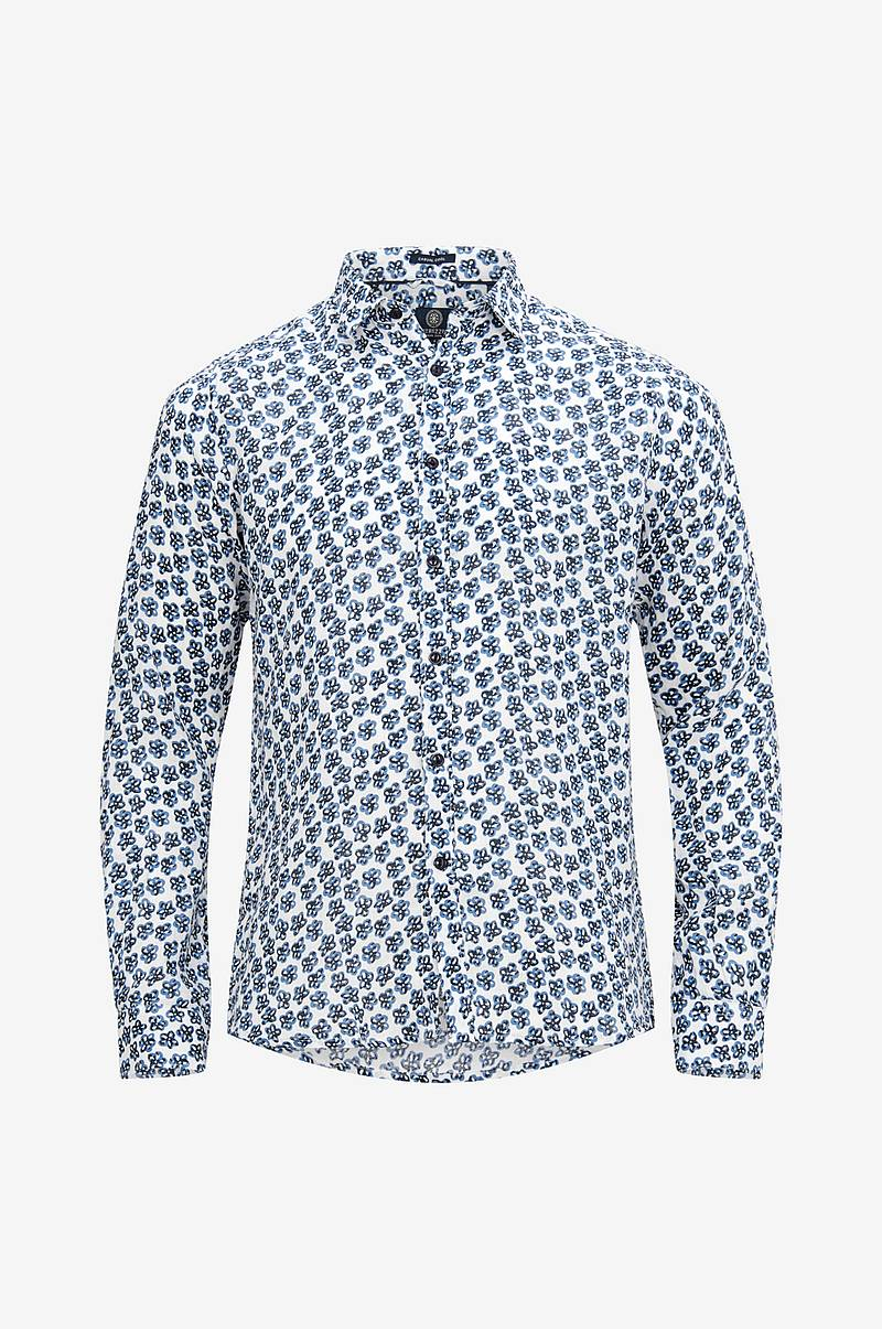 Skjorte Small Paint Flower Shirt