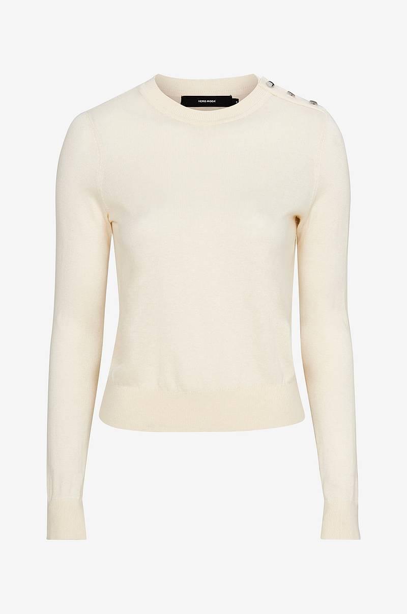 34a43e5d Vero-moda Strikkede gensere i forskjellige farger - Shop online Ellos.no
