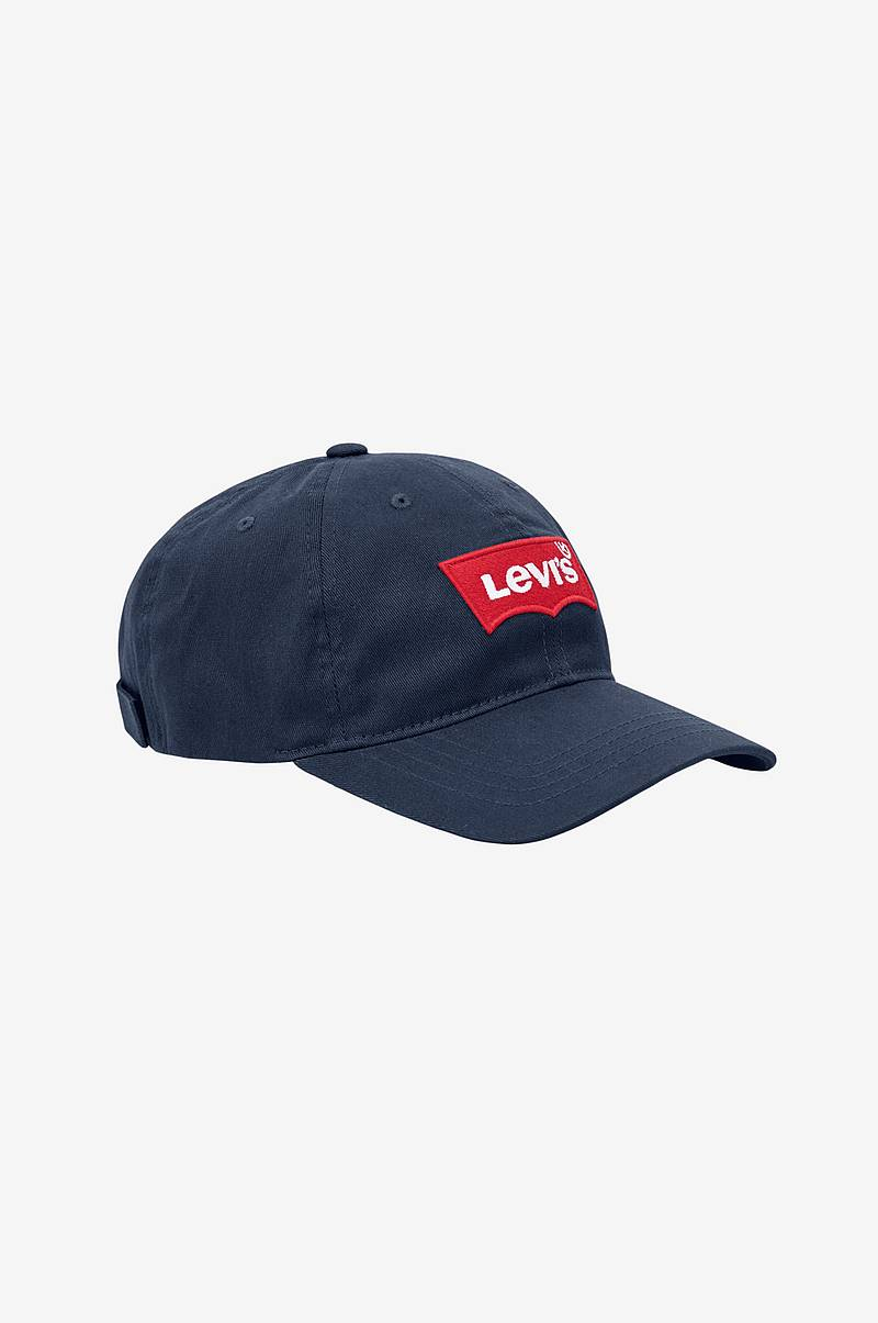 Caps Bat Logo Flex Hat