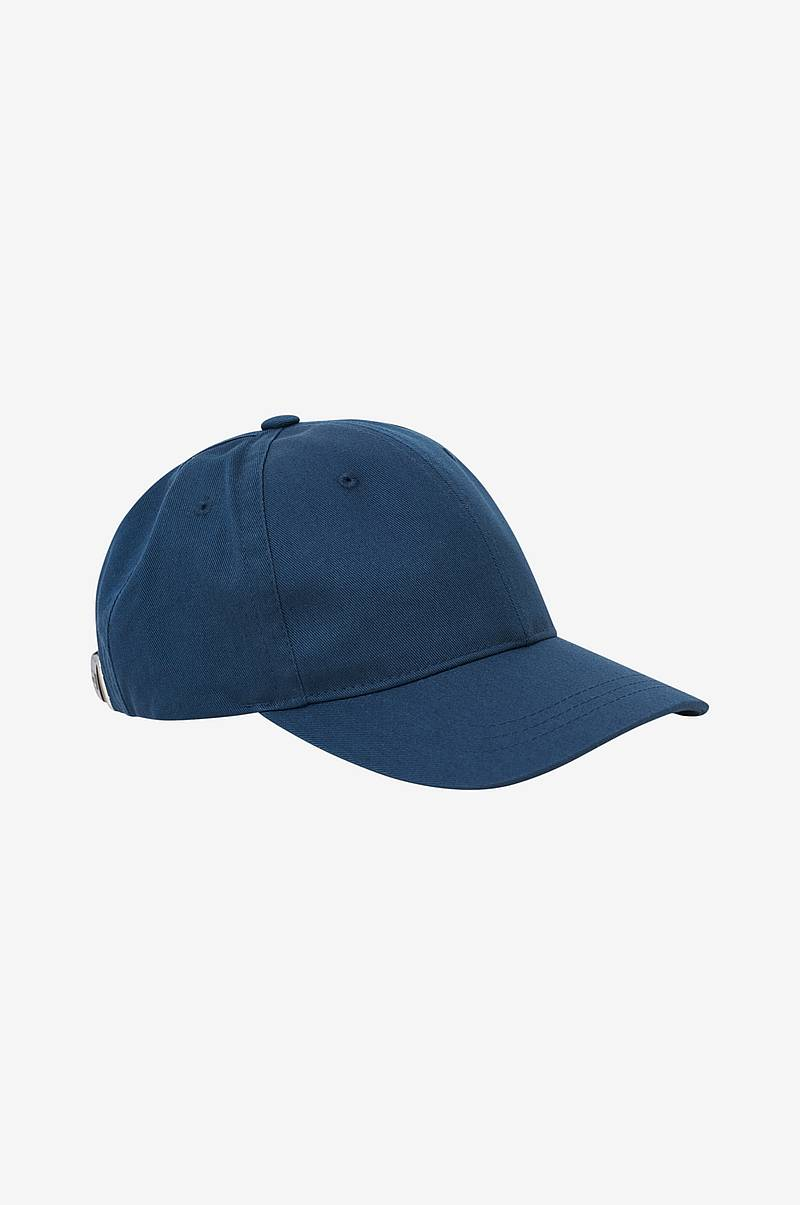 Caps Classic Twill Red Tab Baseball Cap