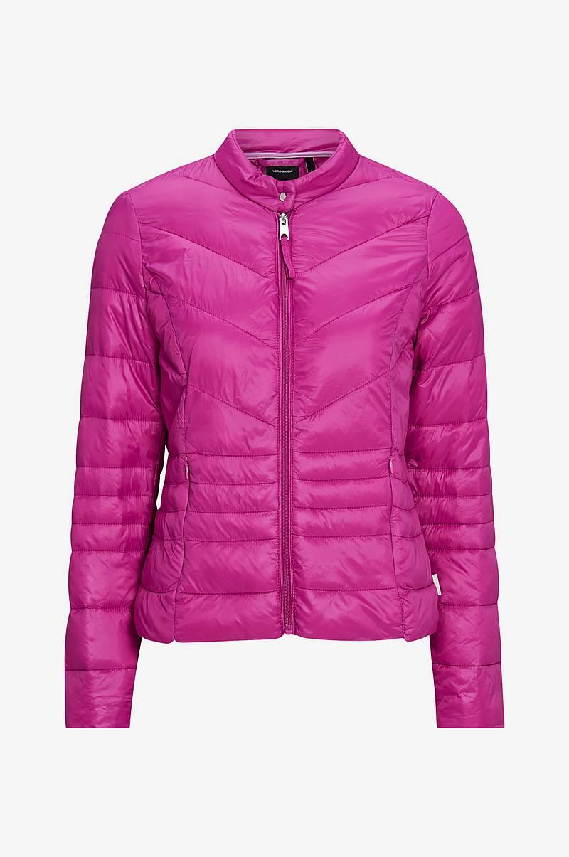 011d5a7b479 Vero-moda Dunjakker & vatterte jakker - Shop online Ellos.no