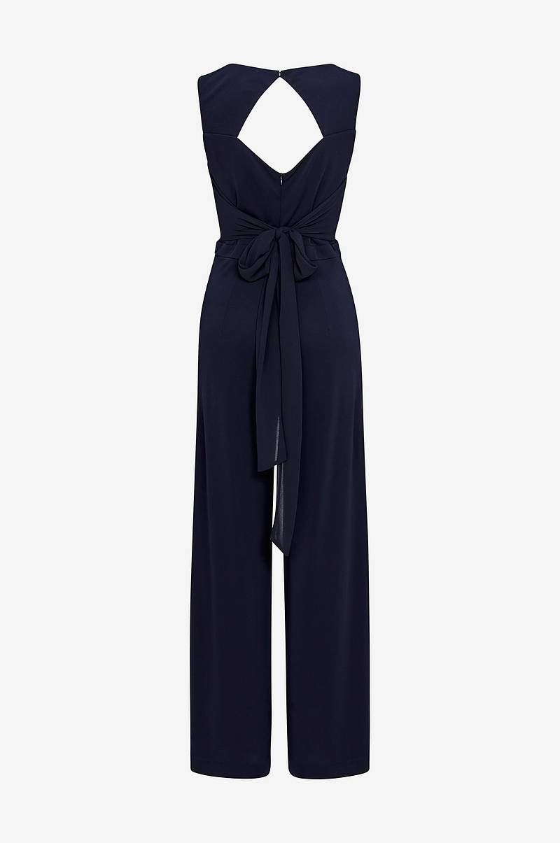 Jumpsuit Overall High Twist Matt