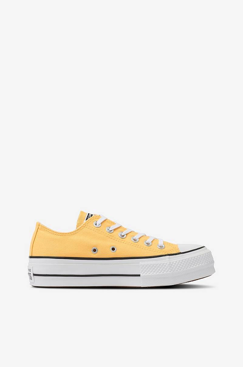 best service 5fac3 9c022 Sneakers Chuck Taylor All Star Lift Low-Top