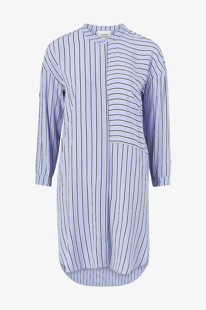 Skjortekjole Bertie Shirt Dress