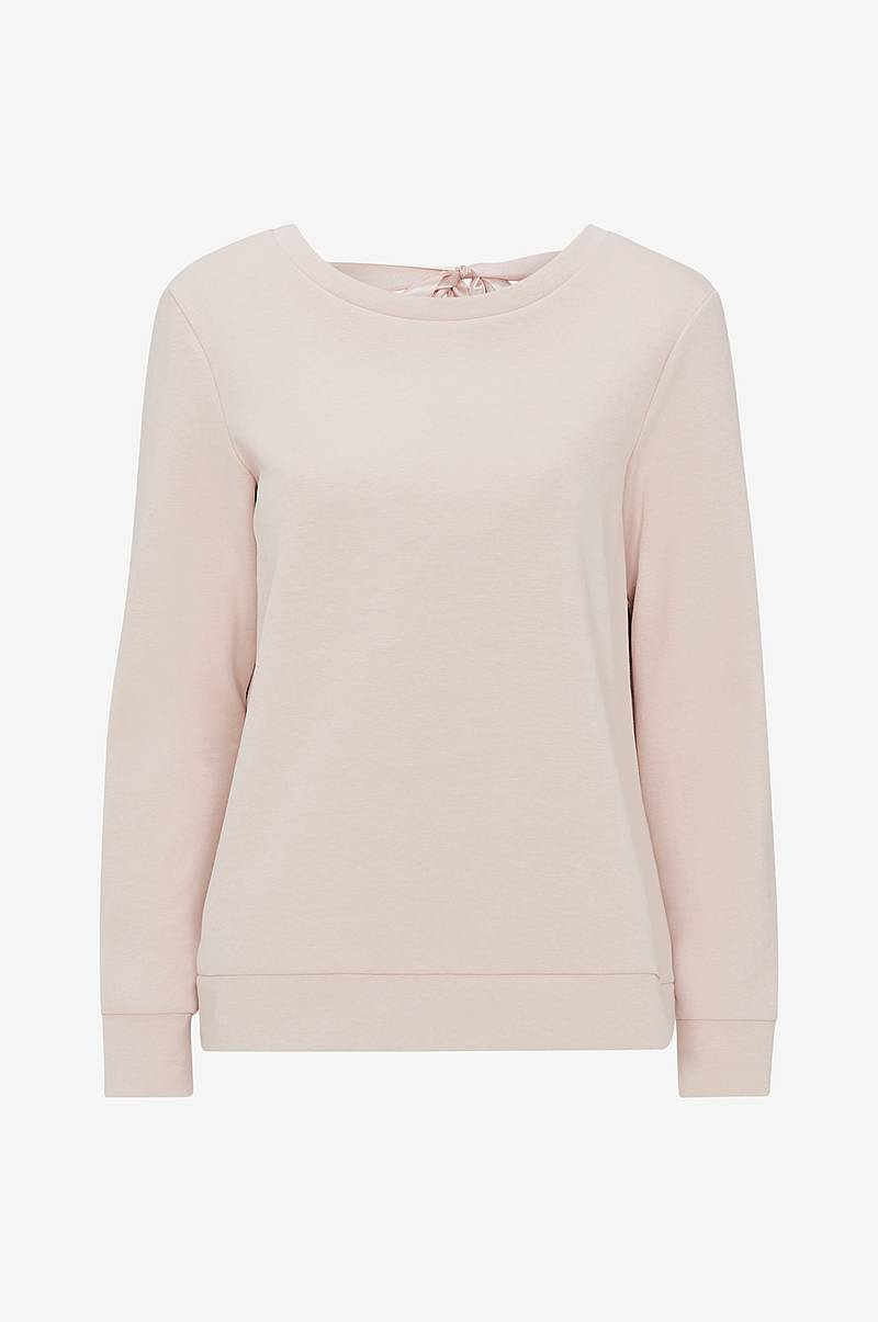 Sweatshirt viNolivia Open Back