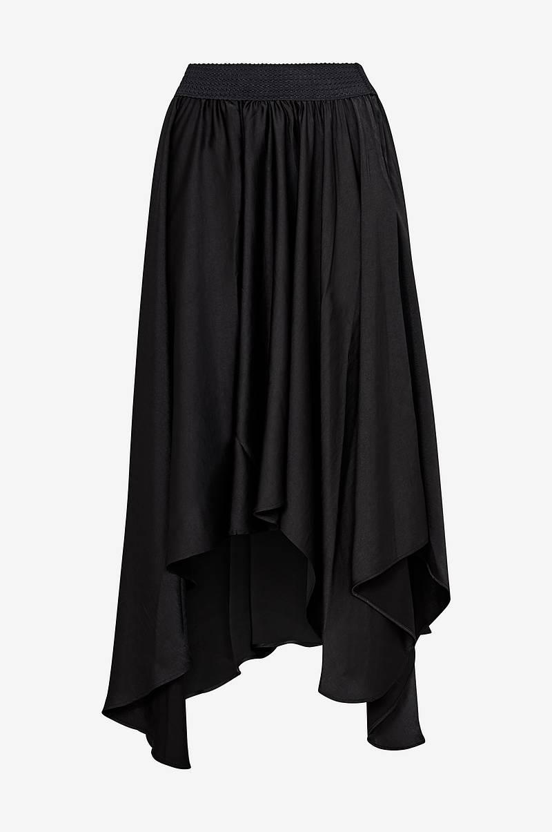 ViSulla Asymetric Skirt hame
