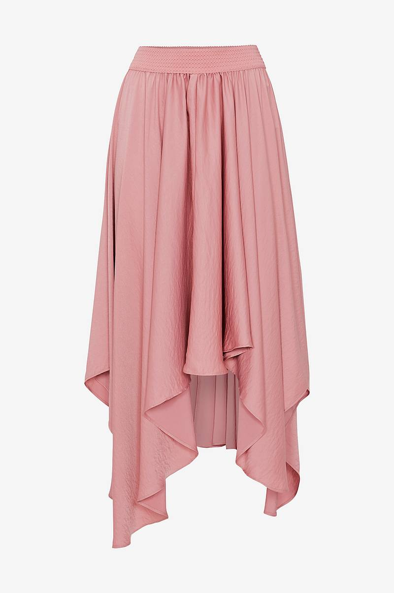Nederdel viSulla Asymetric Skirt
