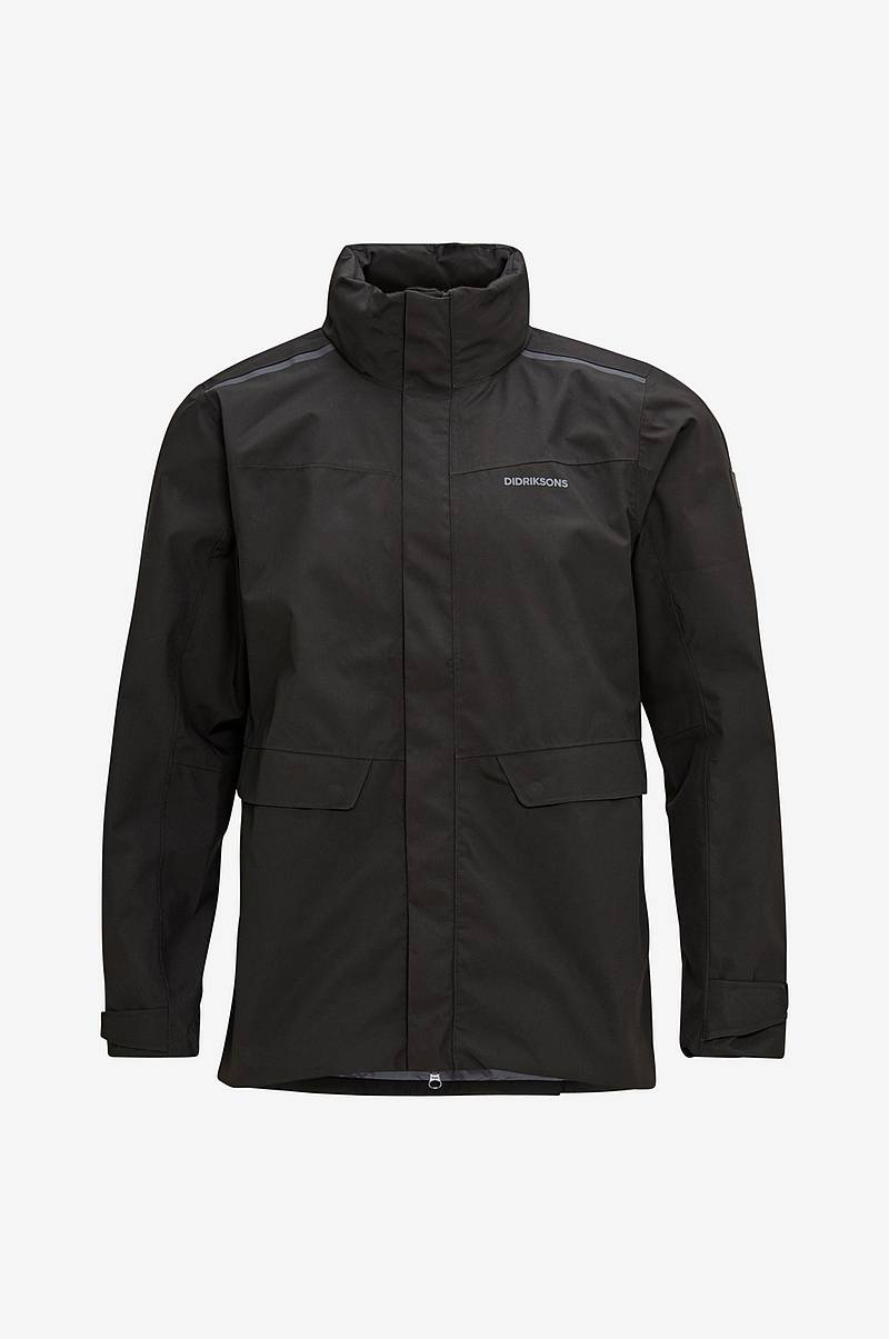 Jacka Bruni Men's Jacket