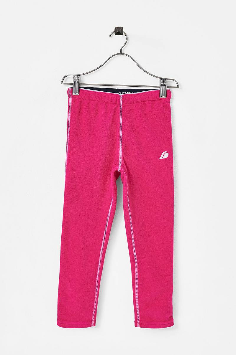 Fleecebyxor Monte Kids Pants 3