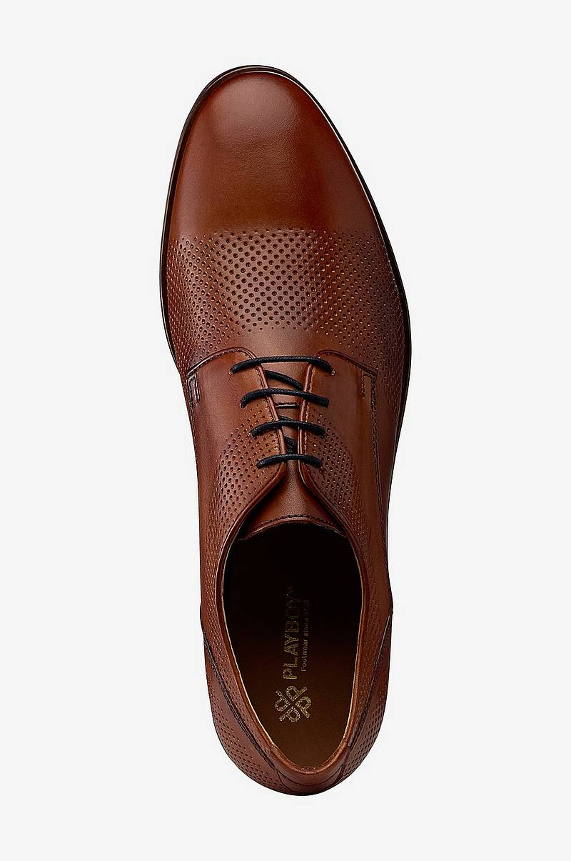 Snörskor Stylish Derby Dress Shoes