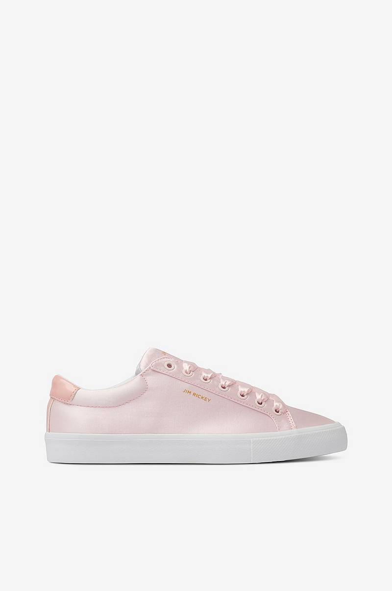 Sneakers Chop Wmn i satin
