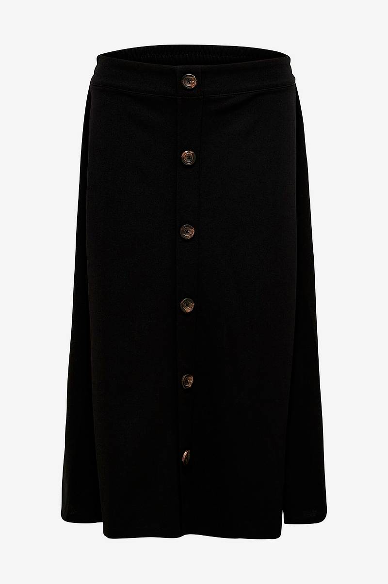 Nederdel jdyBellis Button Skirt