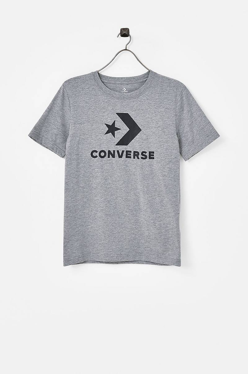 T-shirt Stacked Wordmark Graphic Tee