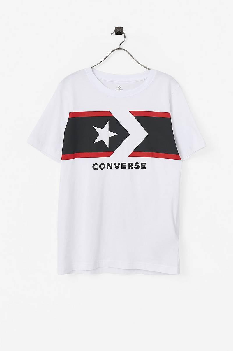 T-paita Chest Stripe Star Chevron Tee 4beedcb3ad